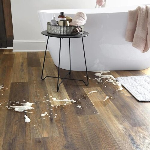 Roth Allen And Hickory Medley 6 In, Allen Roth Flooring